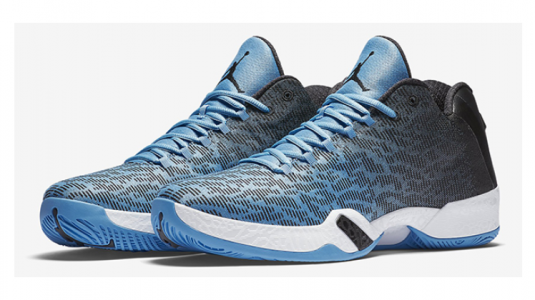 Jordan xx9 Low UNC #US10.5