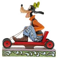 Disney Traditions - Soap Box Derby Goofy